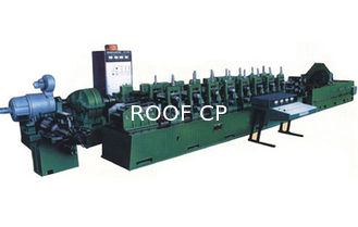 20 Forming Stations Purlin Roll Forming machine