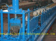 सबसे अच्छा Rainwater Half Round Seamless Gutter Machine Water Gutter Cold Roll Forming Line for sale