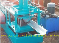 सबसे अच्छा Durable Seamless Gutter Machine , Water Gutter Making Equipment Former Line for sale