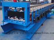 चीन Hydraulic Station For Trough Closed Lader Metal Deck Roll Former Machine Customizable distributor