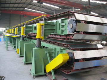 चीन Automatic Sandwich Panel Roll Forming Machine Pu Sandwich Panel Machine वितरक